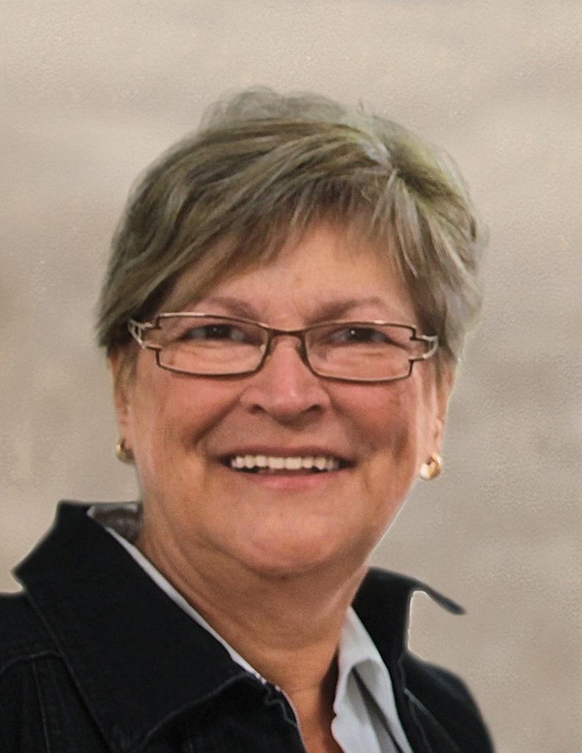 Lise  Raquépas (née Fugère)