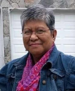 Alma Ocampo  Rivera