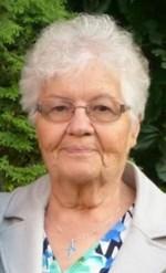 Catherine GORDON