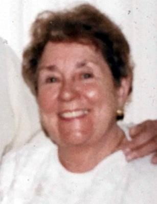 Pauline Gray