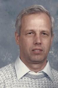 Ronald Edward  Judson