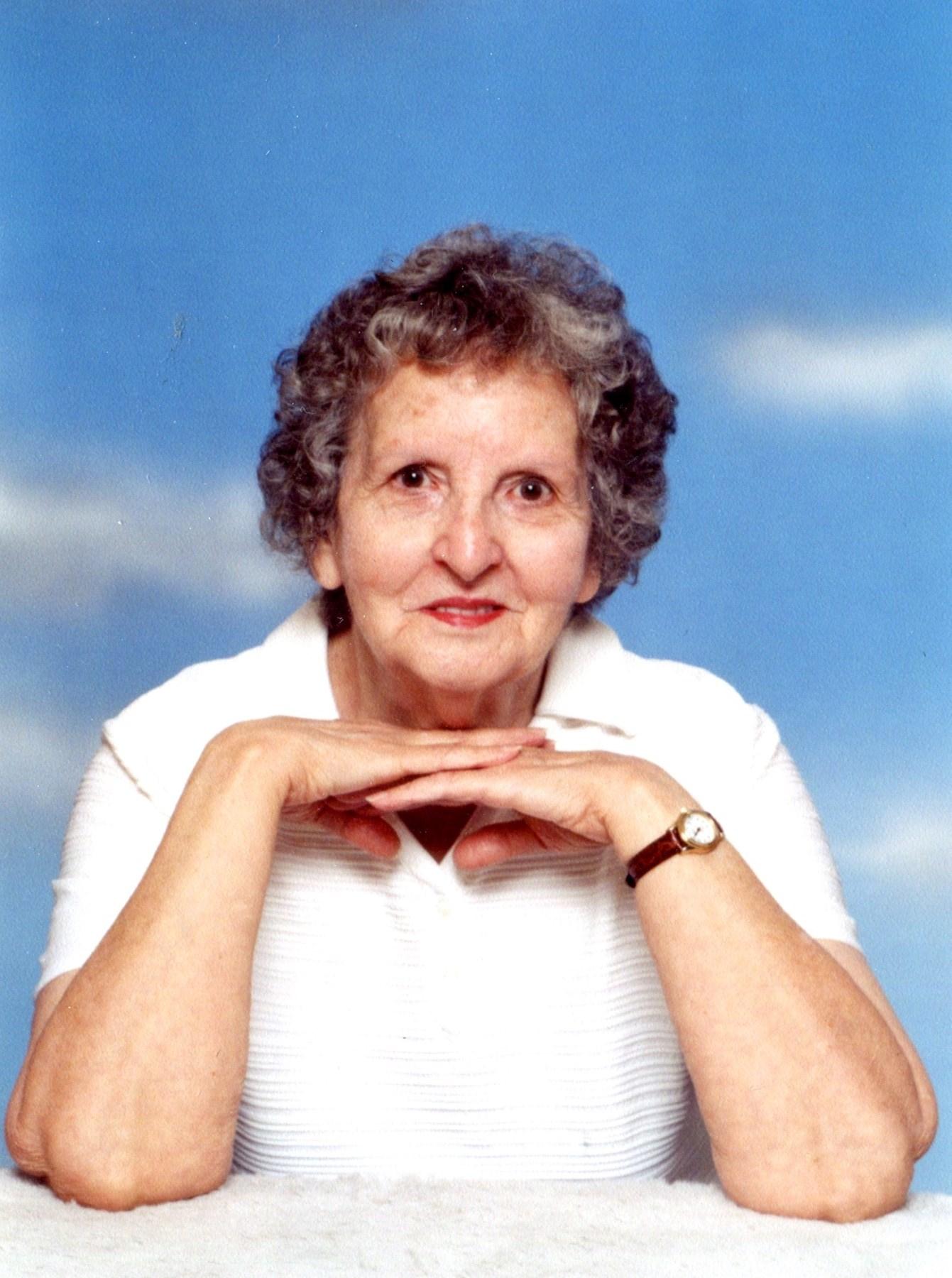 Wilma Stafford  Jones