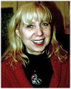 Gail Frances   Spiro