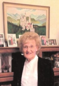 Peggy D.  McKinley