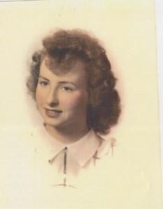 Edna M  Lorentson