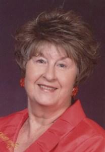 Margaret Ann  Brown