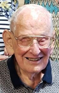 John Robert  Votrobek Jr.