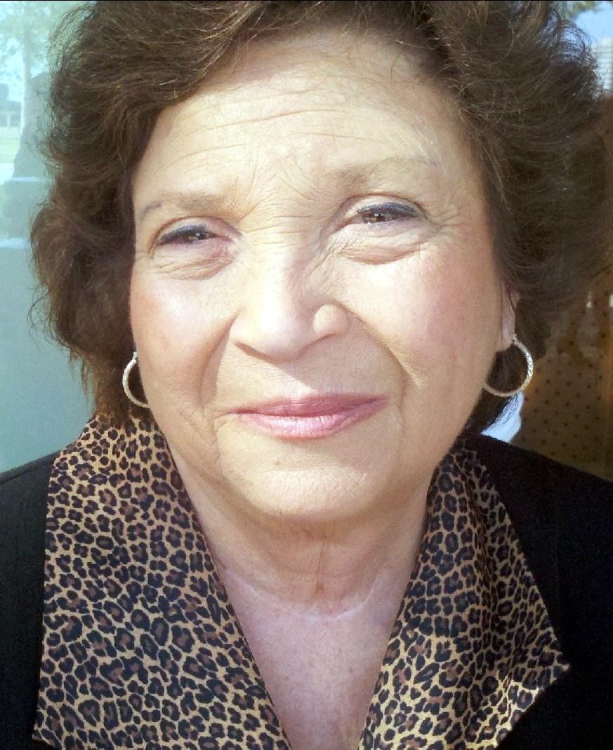 Diane Bates  Nicoll
