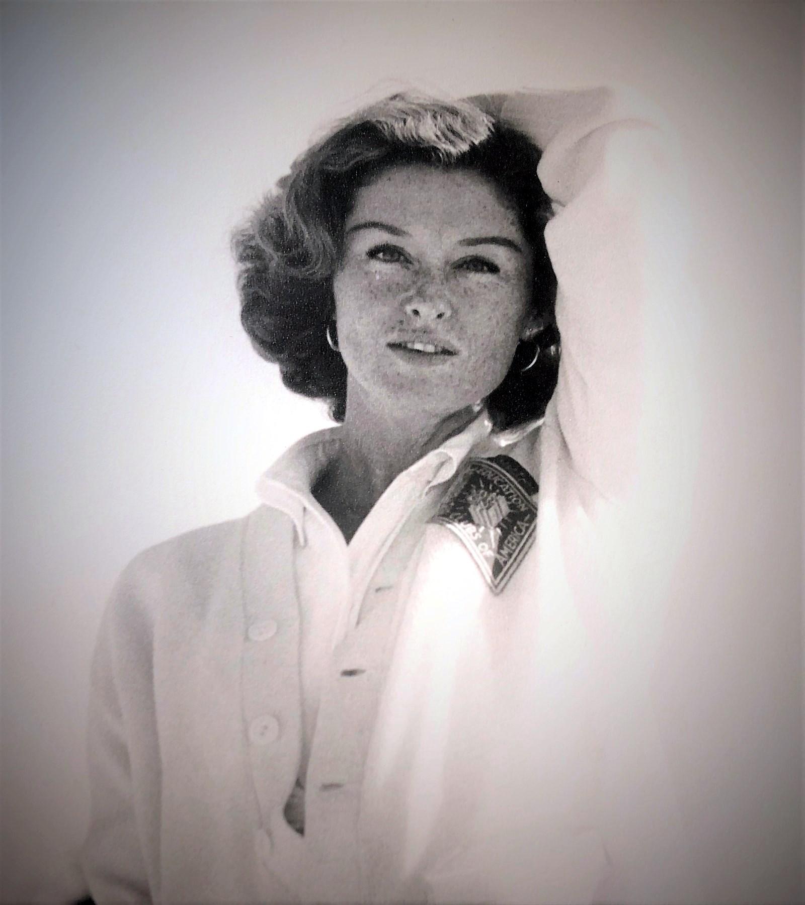 Ann  Kent-Marquis