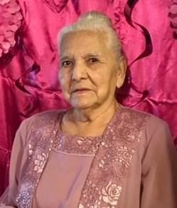 Guillermina Garza  Aguilar