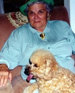 Esther Haven  Walker