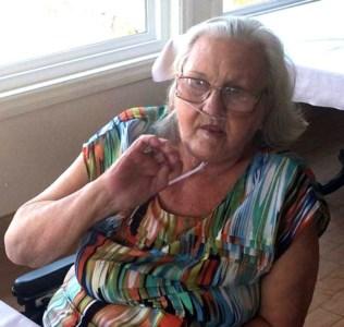 Patricia  Lucille  Zuvich