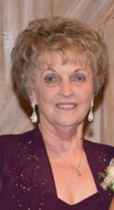Linda  Poirrier