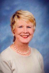 Judith Huggins  Wrenn