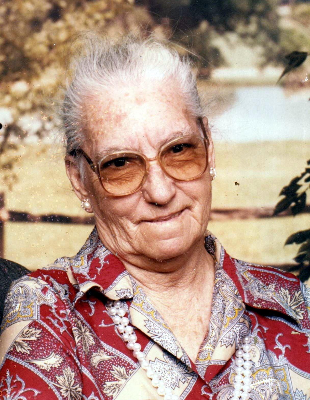 Marie  Hartman