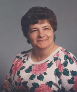 Carrie Hudson  Helmick