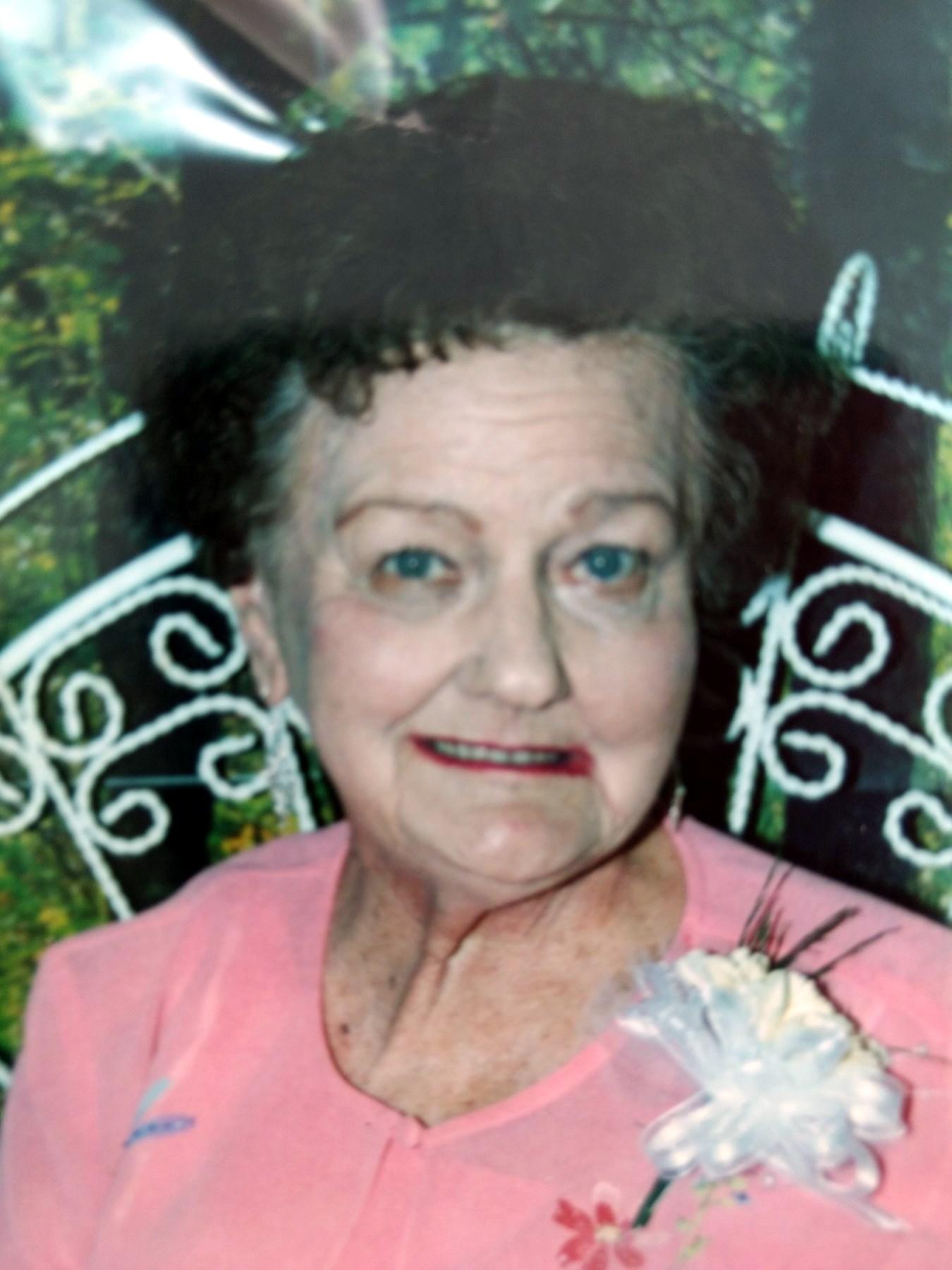 Margaret  Ann  McManus Woods