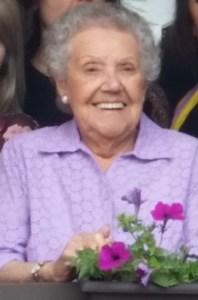 Norma Lucy  Mattiussi