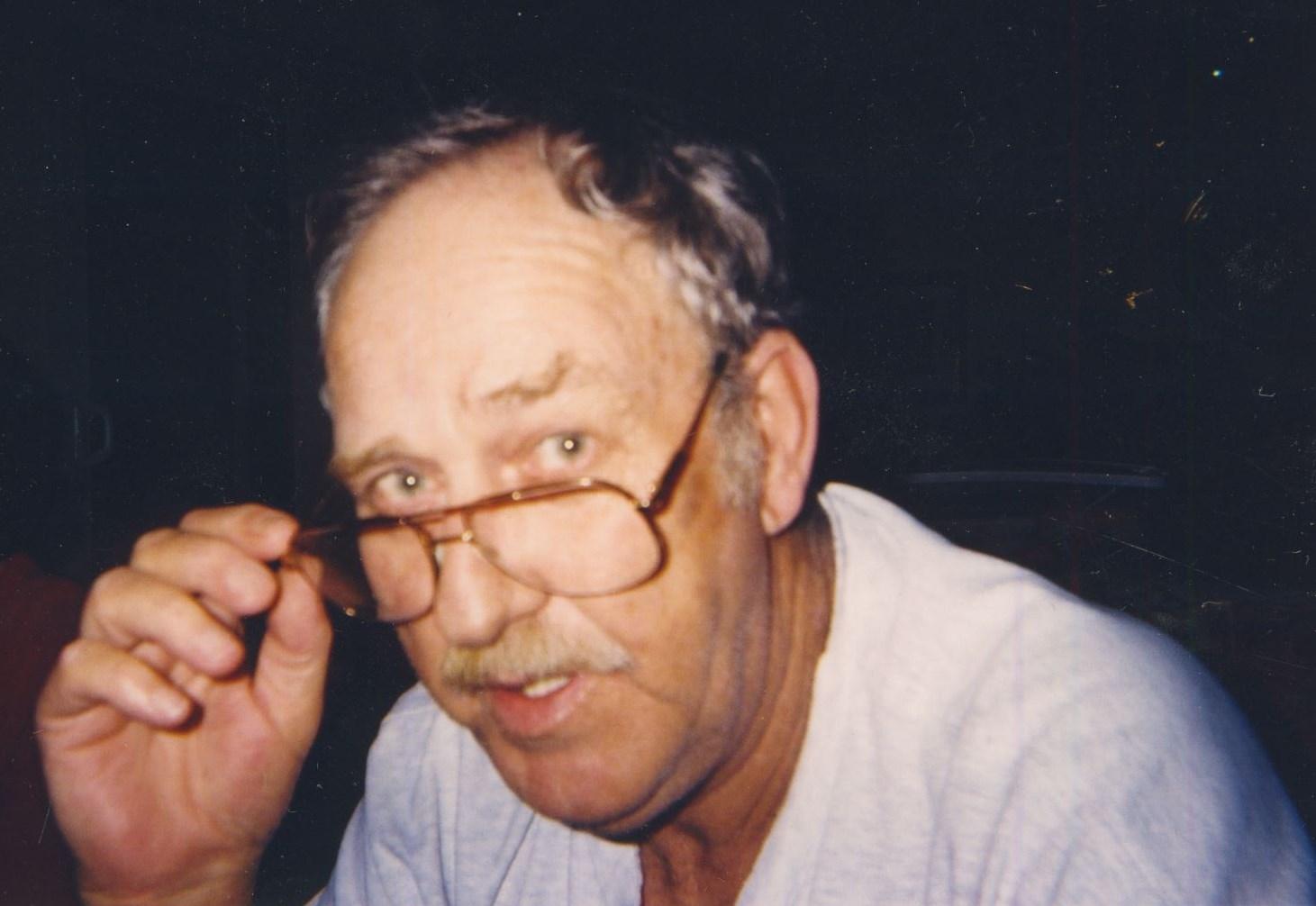 Gary L  Rackley Sr Obituary - Hanford, CA