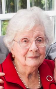 Gloria B.  Mulvey