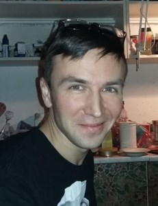 Igor Borisovich  KOZIN