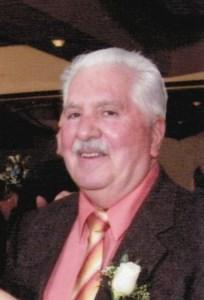 Carl M.   Angelo