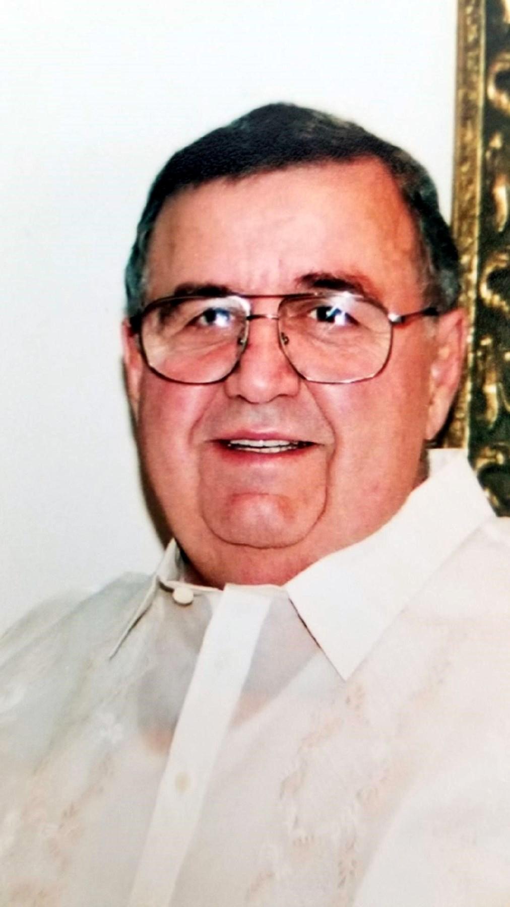 Bernard Louis  Stella
