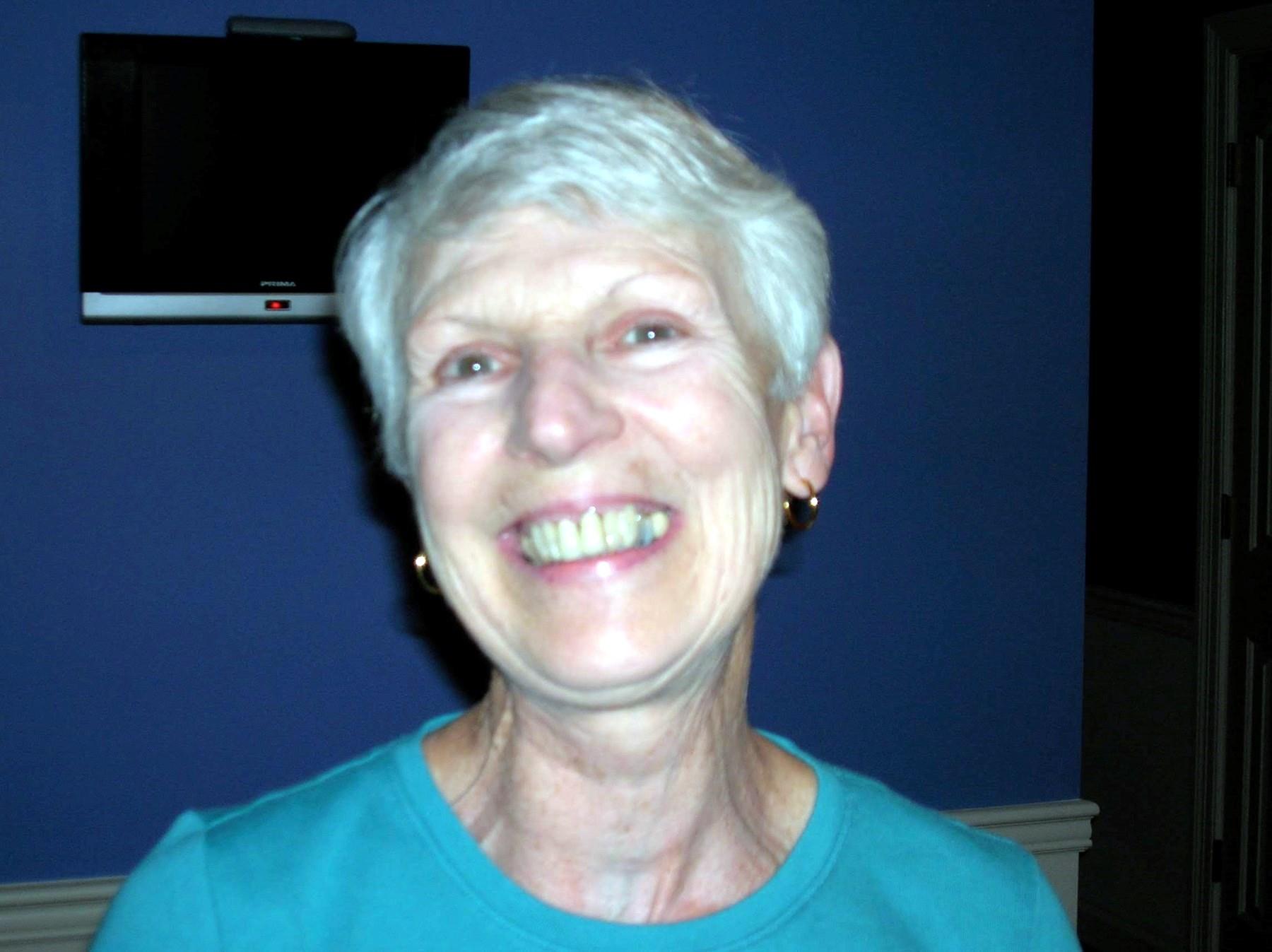 Sally Ann  Scalise