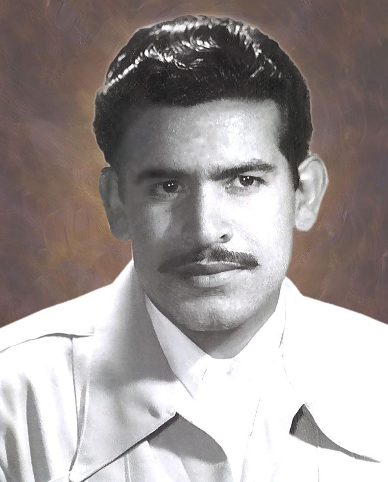 Juan S.  Rodriguez