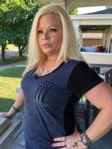 Lisa M  Carpenter