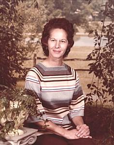 Ethel Frances  Leverock
