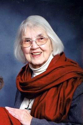 Susan Archibald Stone