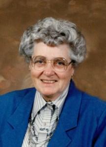 Eva Mary  Phimester