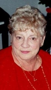 Veronica M.  Kummer