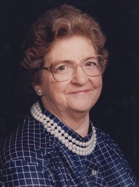 Maureen Colbert-Cude