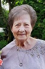 Sally Ann Castaldo