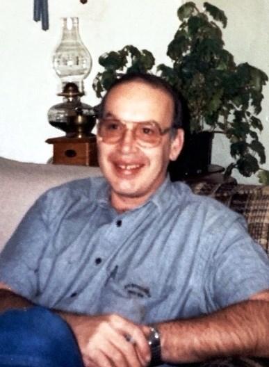 George E.  Benoit Jr.
