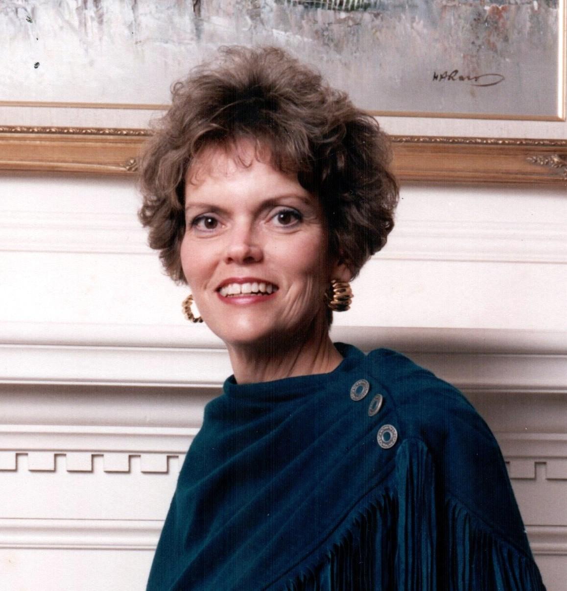 Janice Spradley  McCarthy