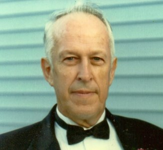 "William ""Nik"" R.  Nikolaisen"