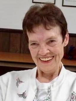 Elaine  Sodman