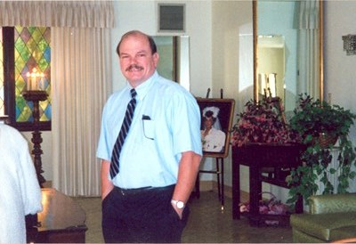 Earl Conkling