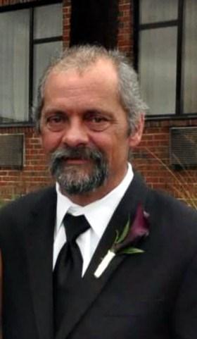 Randall Alan  Cook