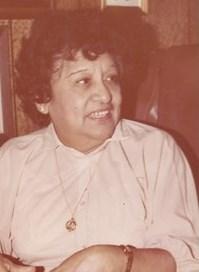 Louisa Carbajal