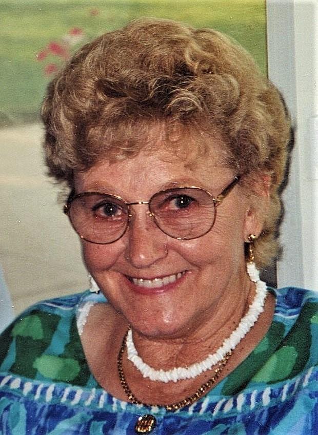 Gerda Petrea  Bodily
