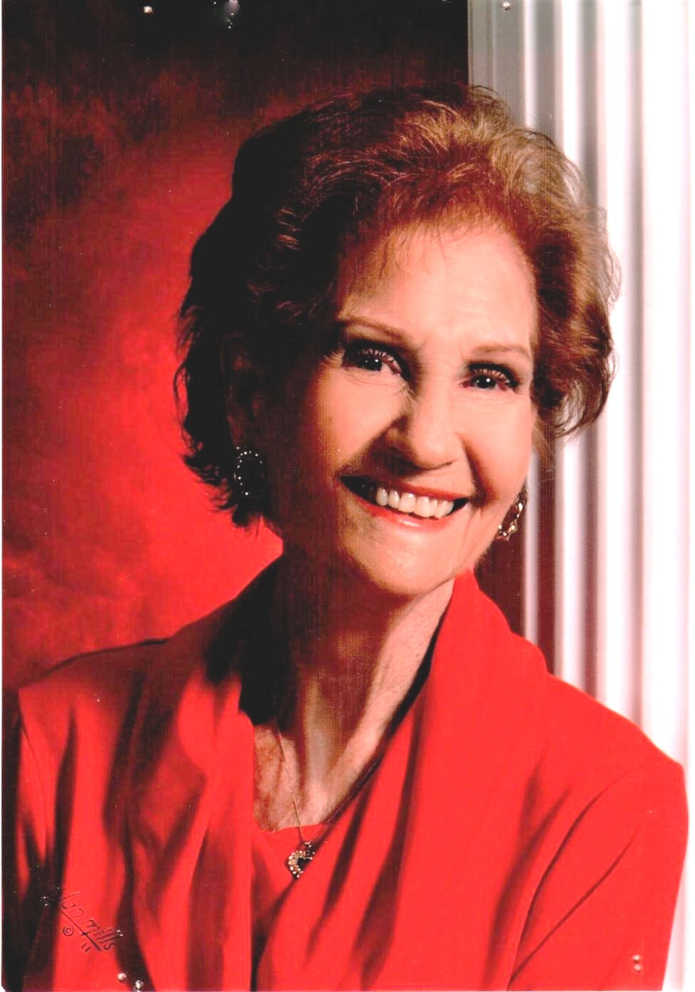Bonnie  Bowers