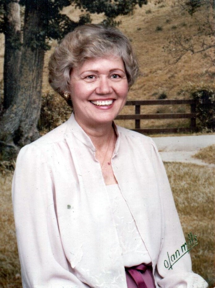Barbara  Bowman Chandler