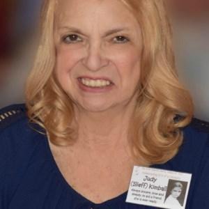 Judy Marlene  Kimball