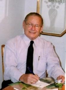 Roger  Mayer