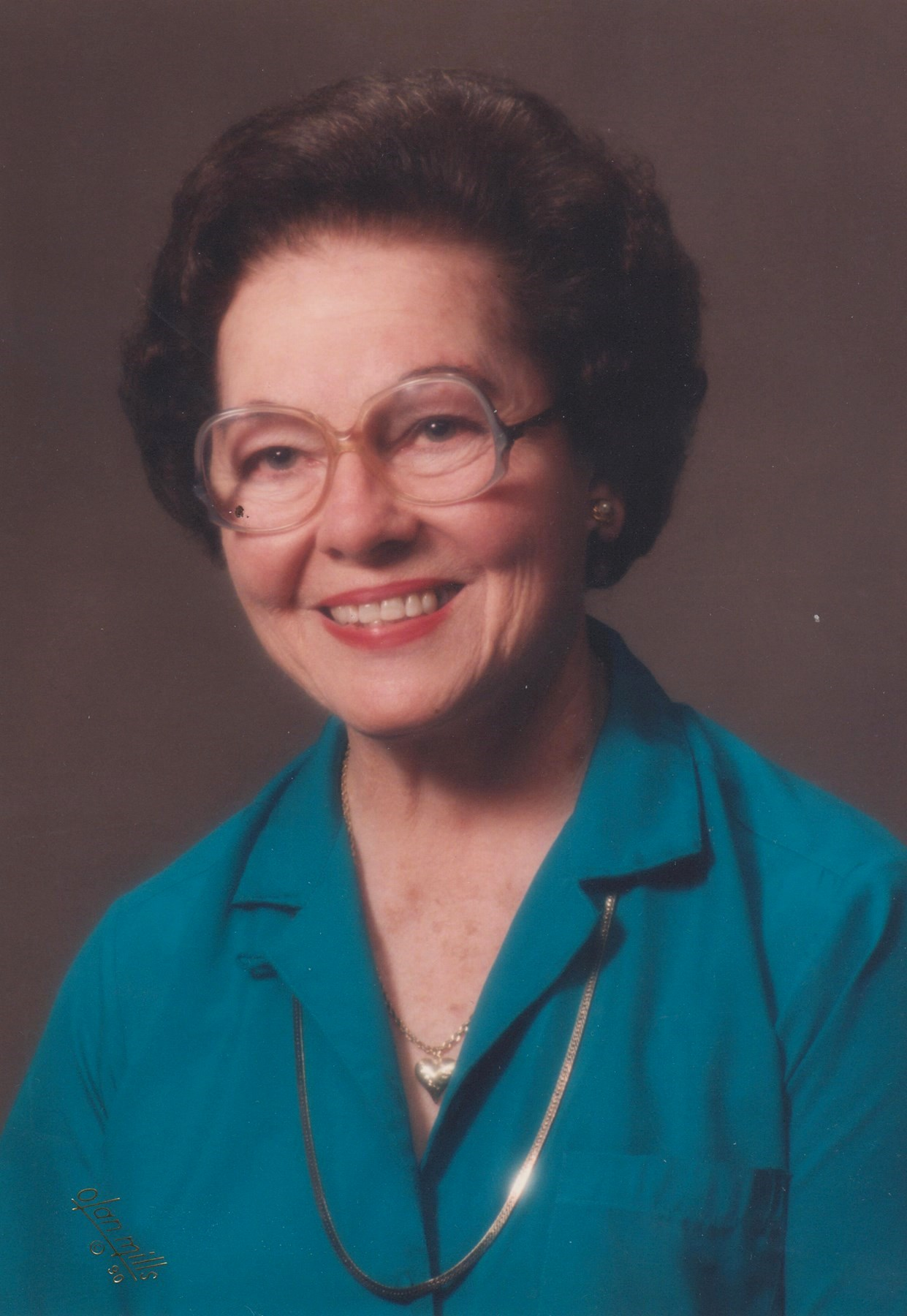 Betty Read  Daniels