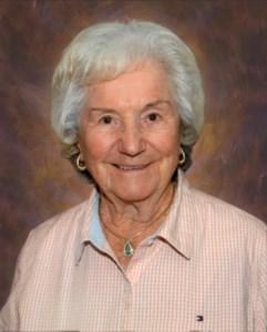 Helen Rose  Pavich